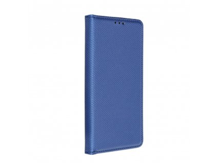155672 pouzdro smart case book lg k41s navy blue