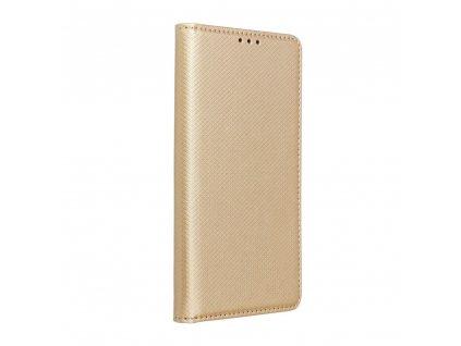 155690 pouzdro smart case book lg k41s zlate