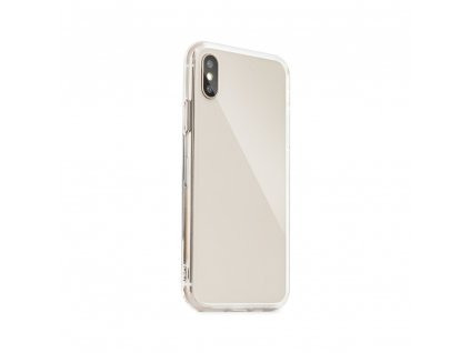 158849 pouzdro forcell glass apple iphone 12 transparent