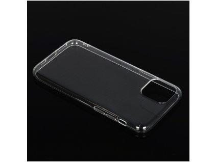 162014 forcell antibakterialni pouzdro pro apple iphone xs max transparentni