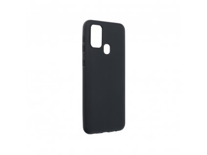 159275 3 pouzdro forcell soft samsung galaxy m31 cerne