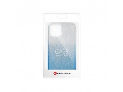 159434 1 pouzdro forcell shining apple iphone 12 mini transparent modre