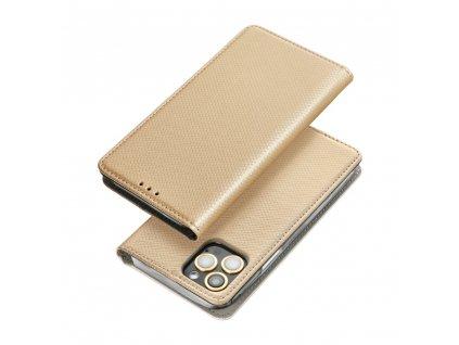 163298 pouzdro smart case book huawei p40 lite 5g zlate