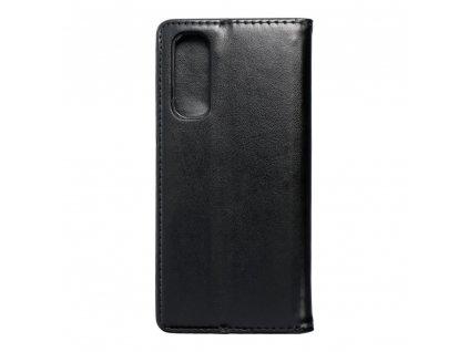 162602 2 pouzdro magnet flip wallet book realme 7 cerne