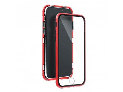 160133 3 pouzdro magneto 360 apple iphone 12 pro max cervene