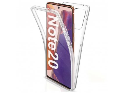 172229 pouzdro 360 full cover samsung galaxy note 20
