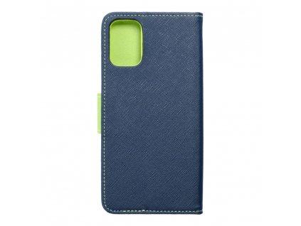 163133 2 pouzdro fancy book lg k62 navy blue limonka