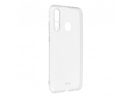 108131 pouzdro roar transparent tpu case huawei p smart plus transparentni