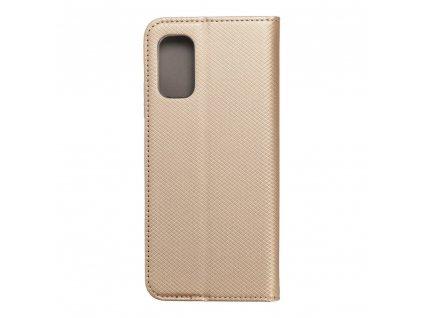 172004 1 pouzdro forcell smart case realme 7 5g zlate