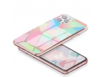 177822 pouzdro forcell marble cosmo samsung galaxy a52 5g a52 lte 4g vzor 04