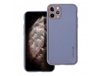181125 3 pouzdro forcell leather case apple iphone 11 pro 5 8 modre