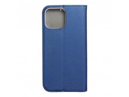 183768 1 pouzdro smart case book apple iphone 13 pro max navy blue