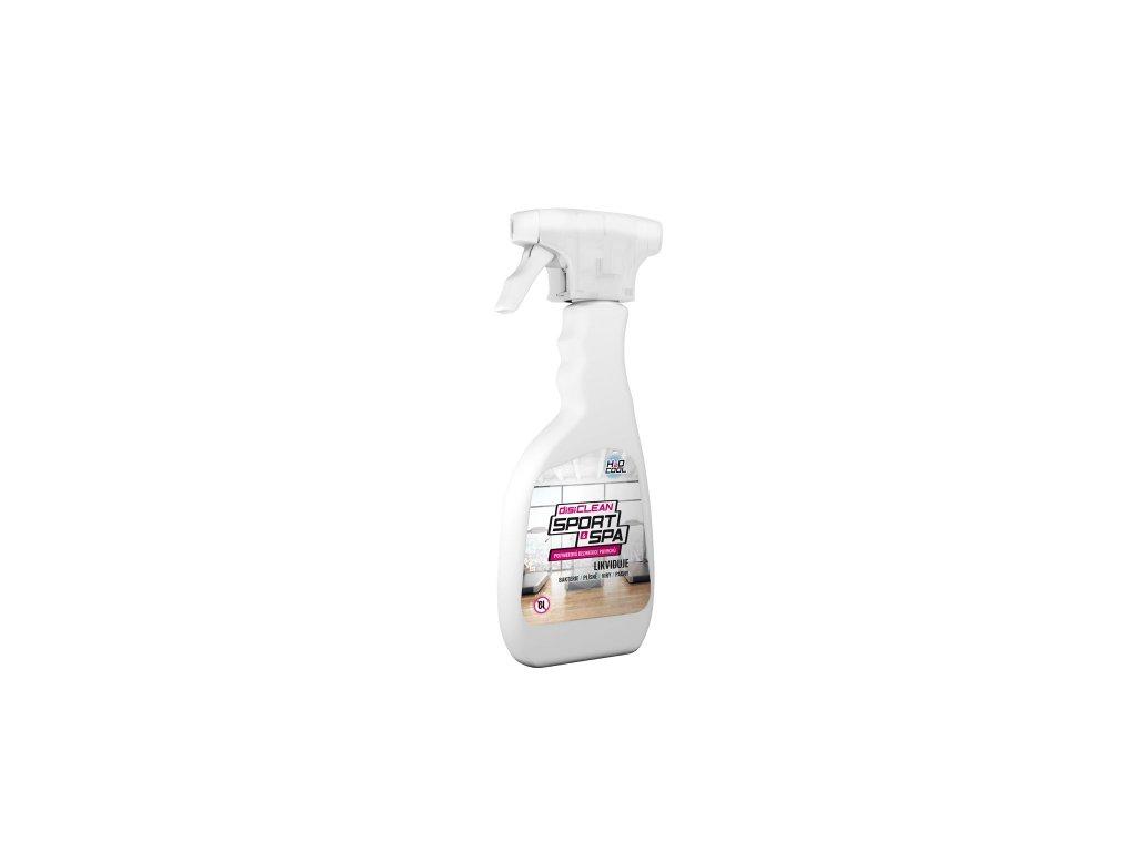 83 18 bezchlorovy dezinfekcni prostredek sportovnich povrchu h2o disiclean sport and spa