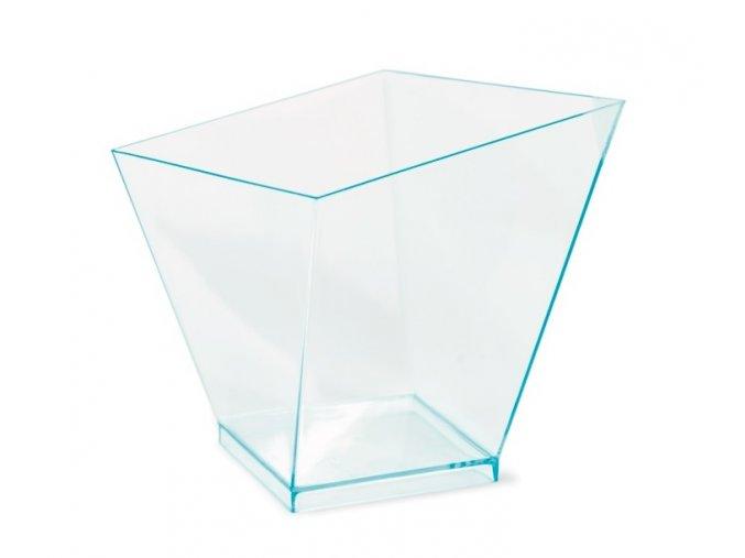 Plastový kelímek elegant - 120 ml