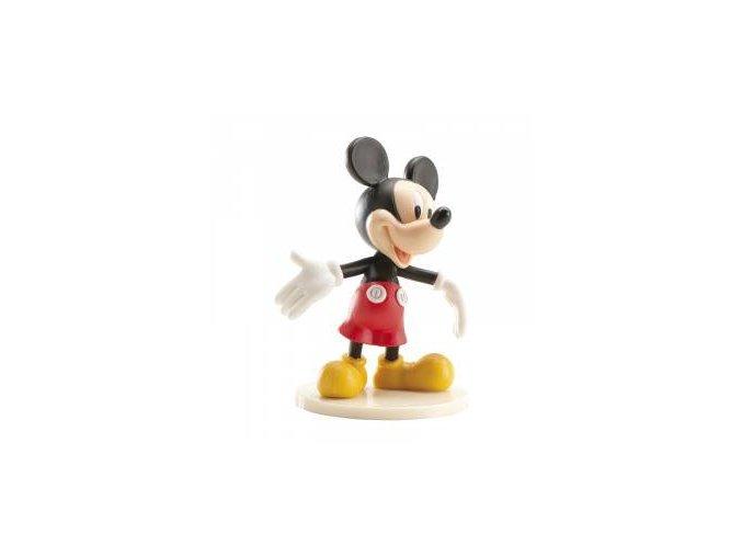 Mickey Mouse 7,5 cm - nejedlá dekorace
