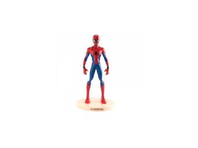 Spidermann 9 cm - nejedlá dekorace