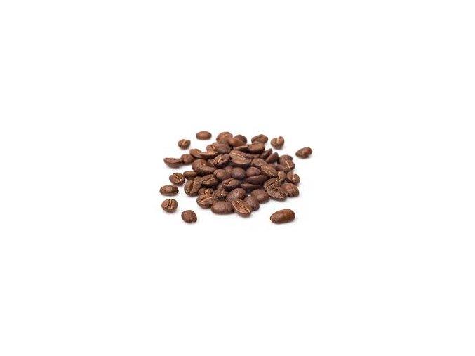 Ochucovací pasta - káva