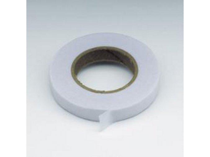 Floristická páska - bílá
