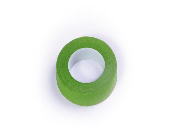 Floristická páska - světle zelená