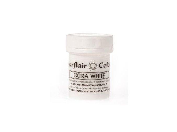 Běloba polotekutá - Extra White 50g