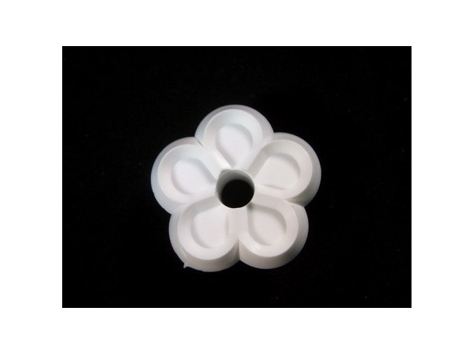 Květy pětilisté 50 mm