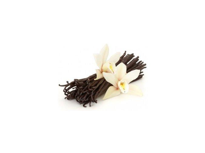 Ochucovací pasta - vanilka bourbon