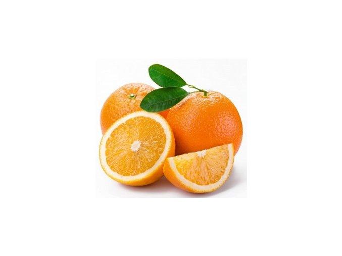 Poleva tuková pomeranč
