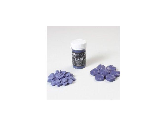Pastel Purple - SF