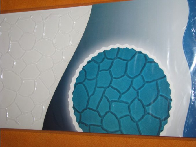 Textura - kamenná mozaika