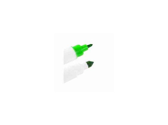 Fix oboustranný Modecor - zelený