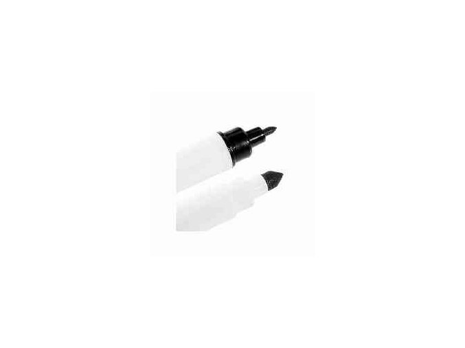 Fix oboustranný Modecor - černý
