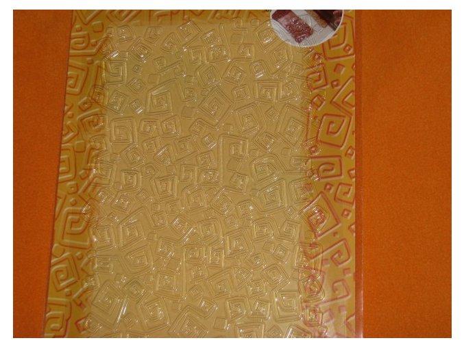 Textura - labyrint
