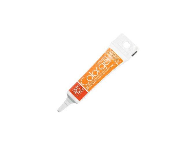 Modecor - oranžová