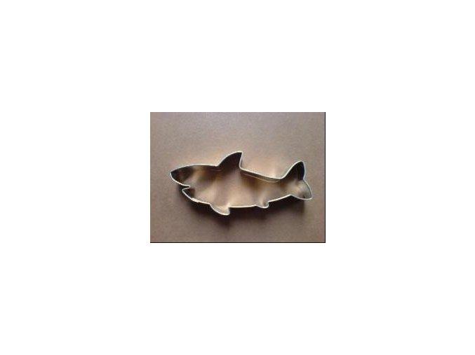 Žralok - kov