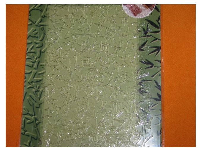 Textura - bambus