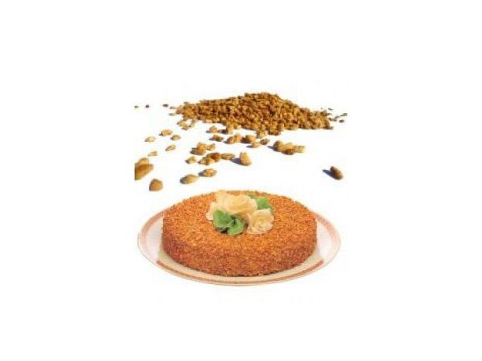 Karamelová rýže