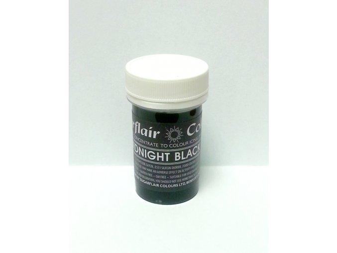 Midnight Black - SF