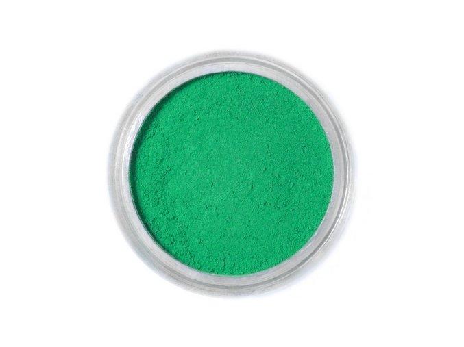 Listově zelená F - prachová - 1,5 g - Ivy Green