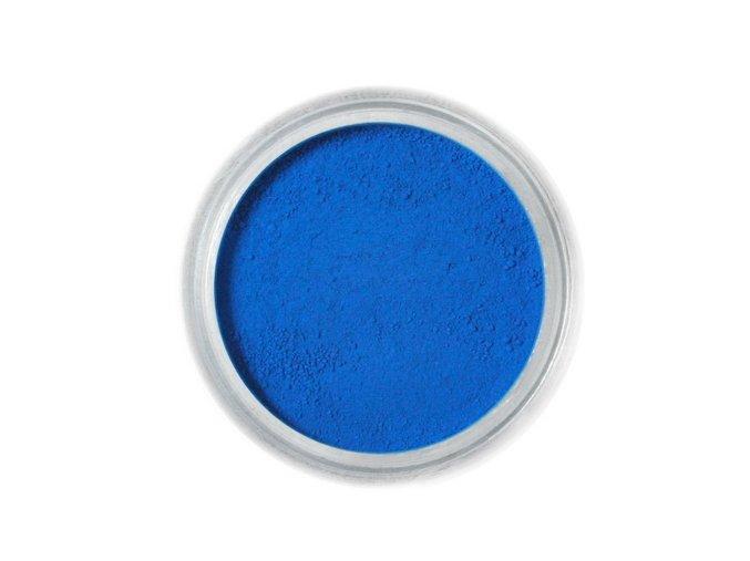 Mořská modrá F - prachová - 4 g - Adria kek
