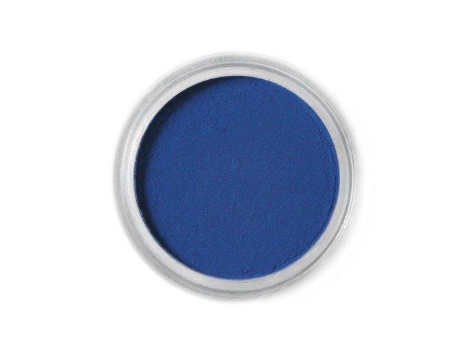 Královská modrá F - prachová - 2 g