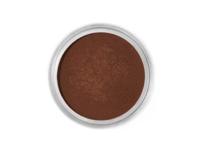 Tmavá čokoláda F - prachová - 1,5 g - Etcsokolade