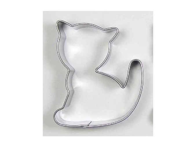Kočka - kov
