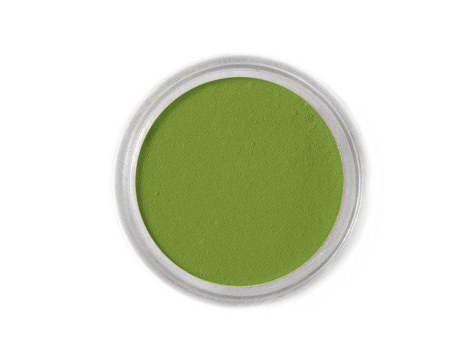 Moss Green F - prachová - 1,6 g - Moss