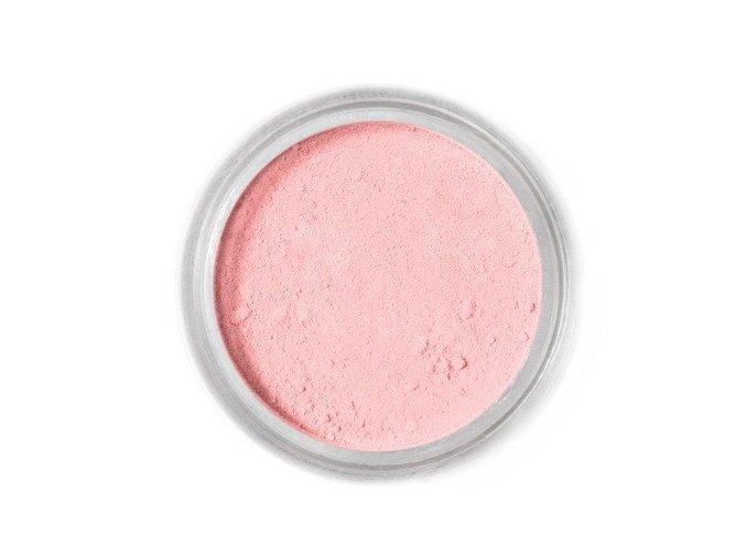 Pastel Pink F - prachová - 4 g  -Dekorativní