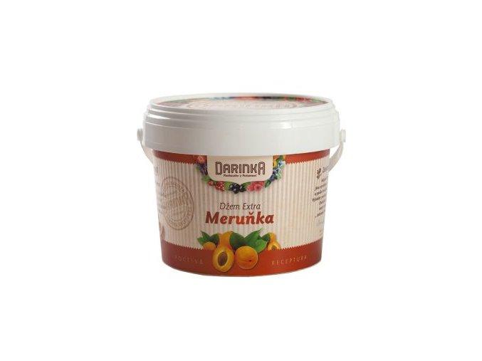 Darinka meruňka