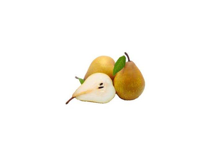 Ovocný gel hruškový 1 kg