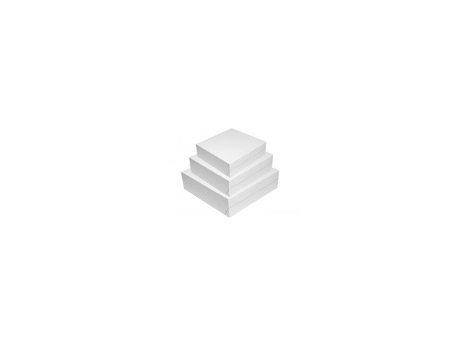 Dortová krabice 30 x 30 cm
