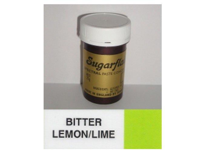 Bitter Lemon - SF