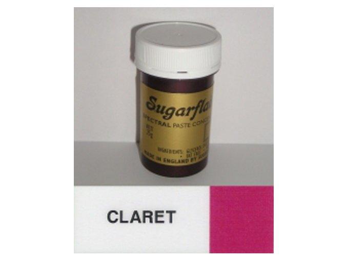 Claret - SF
