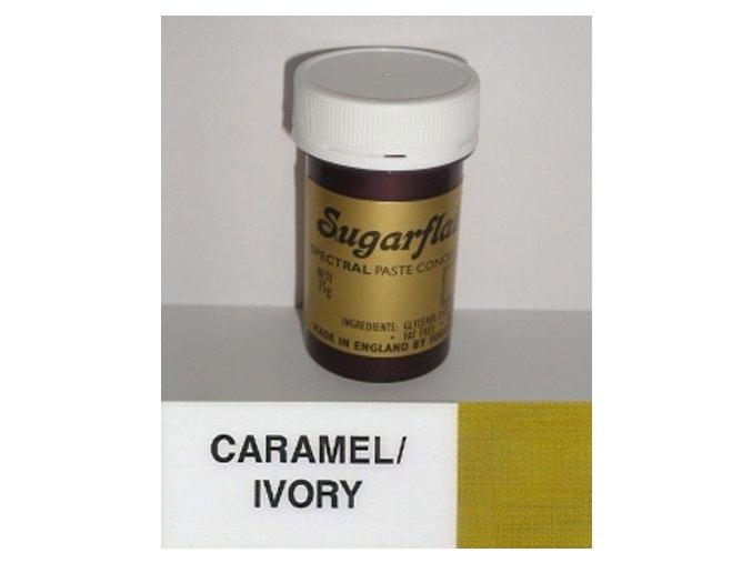 Caramel/Ivory - SF